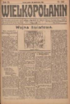 Wielkopolanin 1917.10.20 R.35 Nr240