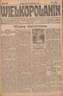 Wielkopolanin 1917.10.24 R.35 Nr243