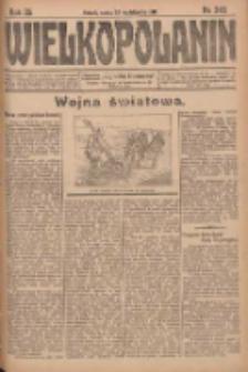 Wielkopolanin 1917.10.27 R.35 Nr246
