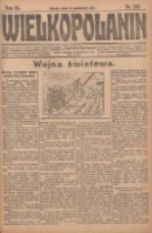Wielkopolanin 1917.10.31 R.35 Nr249
