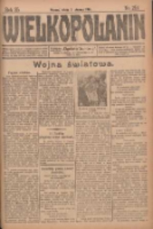Wielkopolanin 1917.11.03 R.35 Nr251