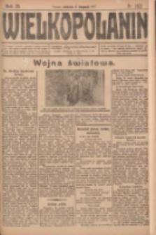 Wielkopolanin 1917.11.04 R.35 Nr252