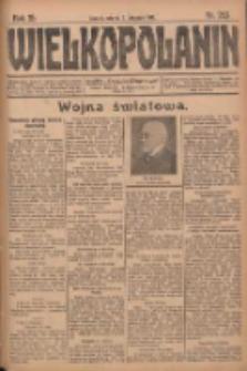 Wielkopolanin 1917.11.06 R.35 Nr253