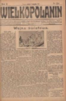 Wielkopolanin 1917.11.07 R.35 Nr254