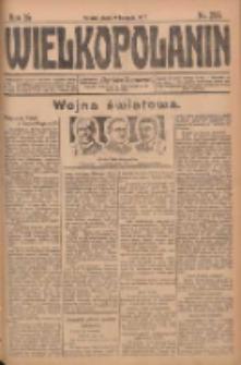 Wielkopolanin 1917.11.09 R.35 Nr256