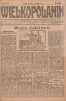 Wielkopolanin 1917.11.11 R.35 Nr258