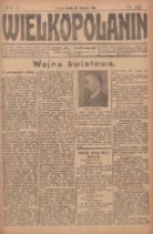 Wielkopolanin 1917.11.14 R.35 Nr260