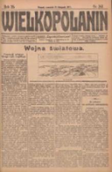 Wielkopolanin 1917.11.15 R.35 Nr261
