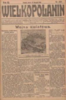 Wielkopolanin 1917.11.17 R.35 Nr263