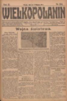 Wielkopolanin 1917.11.18 R.35 Nr264