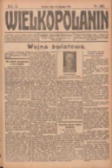 Wielkopolanin 1917.11.21 R.35 Nr266
