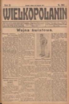 Wielkopolanin 1917.11.24 R.24 Nr268
