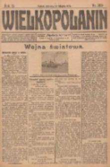 Wielkopolanin 1917.11.25 R.35 Nr269