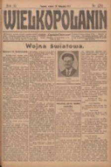 Wielkopolanin 1917.11.27 R.35 Nr270