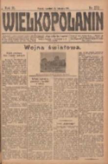 Wielkopolanin 1917.11.29 R.35 Nr272