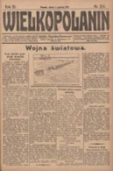 Wielkopolanin 1917.12.01 R.35 Nr274