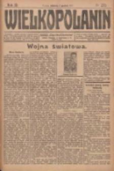 Wielkopolanin 1917.12.02 R.35 Nr275