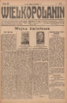 Wielkopolanin 1917.12.04 R.35 Nr276