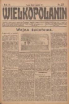 Wielkopolanin 1917.12.05 R.35 Nr277