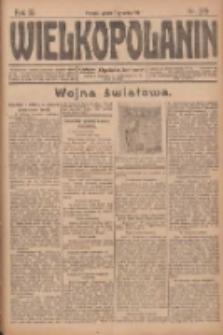 Wielkopolanin 1917.12.07 R.35 Nr279
