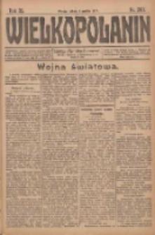 Wielkopolanin 1917.12.08 R.35 Nr280