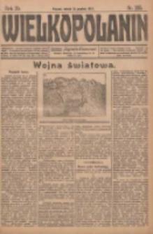 Wielkopolanin 1917.12.15 R.35 Nr285