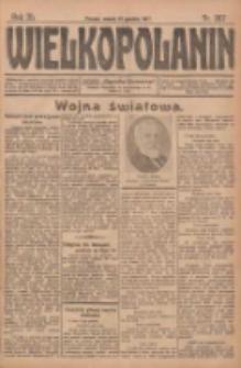 Wielkopolanin 1917.12.18 R.35 Nr287