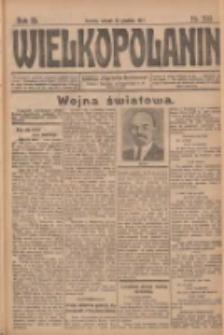 Wielkopolanin 1917.12.25 R.35 Nr293