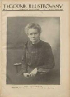 Tygodnik Illustrowany 1924.01.19 Nr3