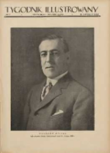 Tygodnik Illustrowany 1924.02.16 Nr7