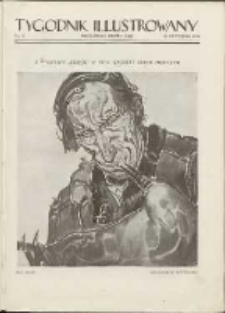 Tygodnik Illustrowany 1926.01.23 Nr4