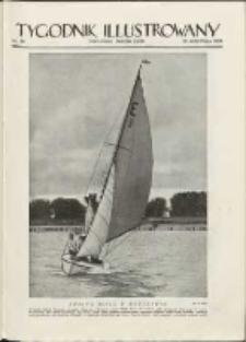Tygodnik Illustrowany 1926.09.25 Nr39