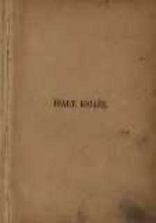 Biały książę: czasy Ludwika Węgierskiego. T.1