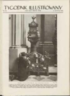 Tygodnik Illustrowany 1926.12.11 Nr50