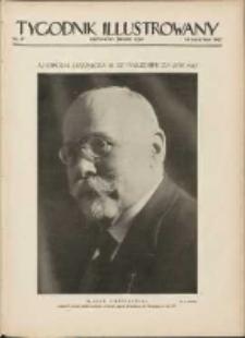 Tygodnik Ilustrowany 1927.04.23 Nr17