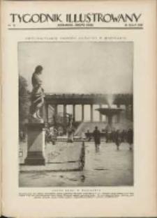 Tygodnik Ilustrowany 1927.05.21 Nr21