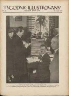 Tygodnik Ilustrowany 1927.05.28 Nr22