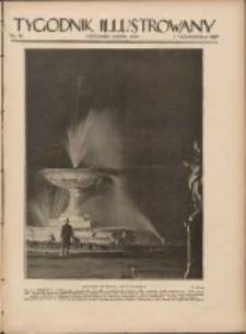 Tygodnik Ilustrowany 1927.10.01 Nr40