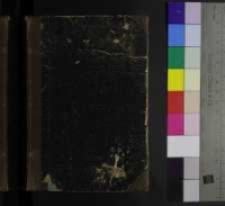 Rachunki. Rok 4, Z roku 1869