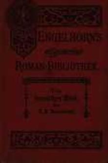 Ein heroisches Weib: Roman; autorisierte Uebersetzung aus dem Polnischen von Julius Meixner