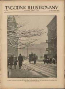Tygodnik Illustrowany 1927.11.19 Nr47