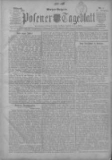 Posener Tageblatt 1908.01.01 Jg.47 Nr1