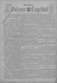 Posener Tageblatt 1908.01.02 Jg.47 Nr2