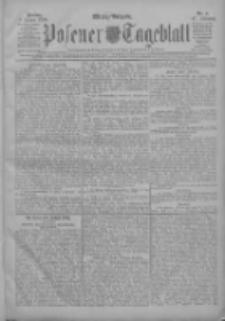 Posener Tageblatt 1908.01.03 Jg.47 Nr4