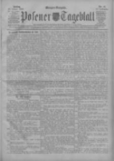 Posener Tageblatt 1908.01.10 Jg.47 Nr15