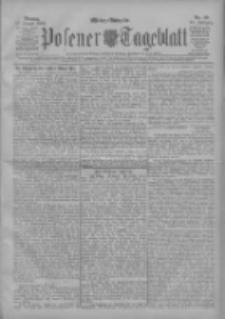 Posener Tageblatt 1908.01.13 Jg.47 Nr20