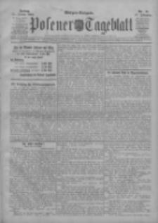 Posener Tageblatt 1908.01.31 Jg.47 Nr51