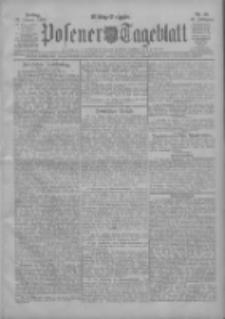 Posener Tageblatt 1908.01.31 Jg.47 Nr52