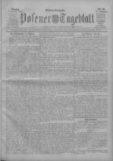 Posener Tageblatt 1908.02.03 Jg.47 Nr56