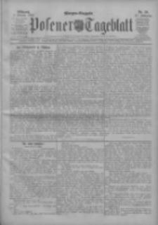 Posener Tageblatt 1908.02.05 Jg.47 Nr59